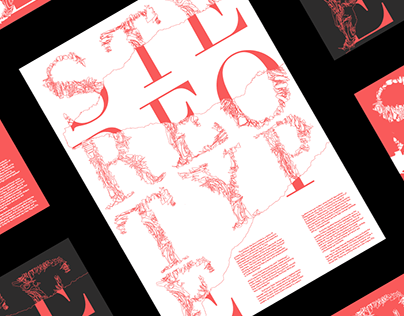 Didot Inspired Posters
