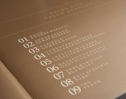 Granit Market Catalogue