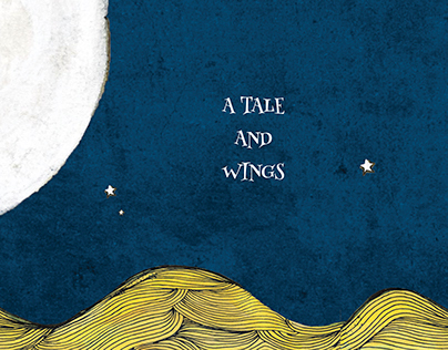 A Tale and Wings