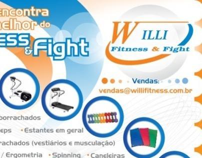 Willi Fitness