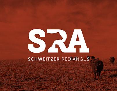 Schweitzer Red Angus