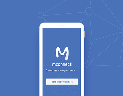 mConnect App.