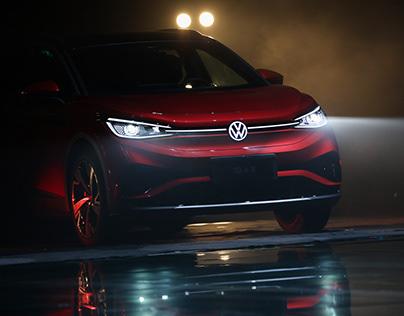 VW ID.4 Launch 2020