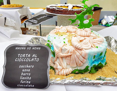 Cake competition 2017