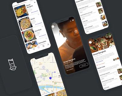 @foodeaseparis • DA & Product Design