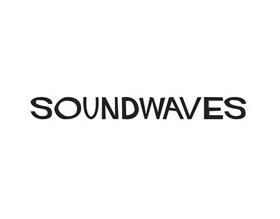 Soundwaves - Motion Graphics - Sony