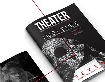 THEATER || Magazine