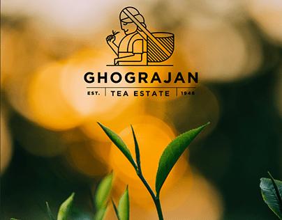 Ghograjan Tea Estate