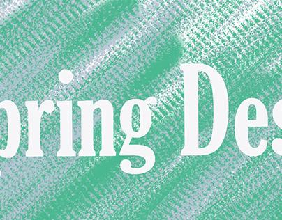 Teespring Design