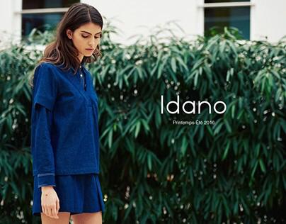 Campaign IDANO by Maxime Vitago TWC Prod