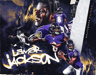 Lamar Jackson | Baltimore Ravens