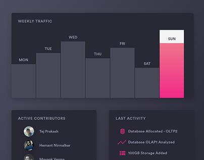 Cloud Deployment Platform - UI/UX Prototype