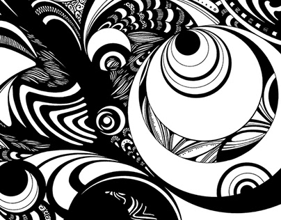Modern Graphics by Stepograph «FREESTYLE»