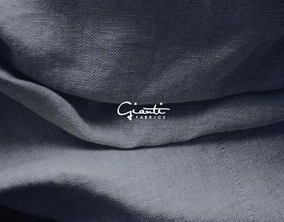 Fabrics site-catalogue