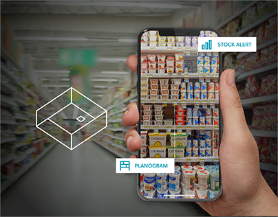 IRIS - Future Of Retail Execution
