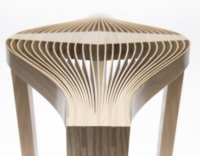 IKE : Hallway Table