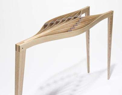 STELLA : Side Table