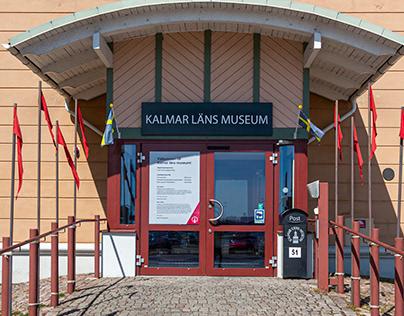 Kalmar County Museum, Sweden