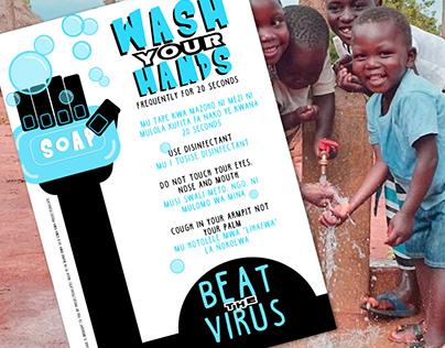 Beat the Virus