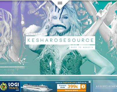 Kesha Rose Source gallery