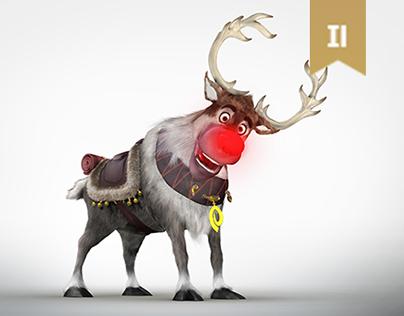 Rudolf -  El Tesoro