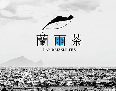 蘭雨茶 LAN DRIZZLE TEA