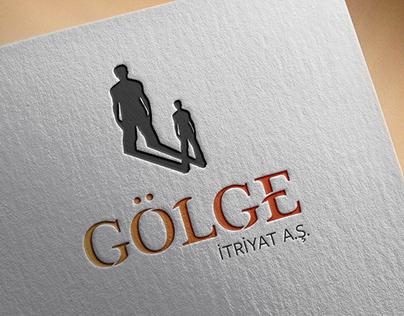 GOLGE Logo Design