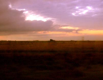 En route (2005)
