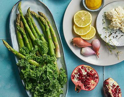 Campos Borquez - Organic Superfoods