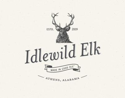 Idlewild Elk