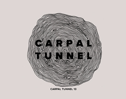 Carpal Tunnel 13 by YouWorkForThem