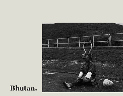Weekend Collection: Bhutan