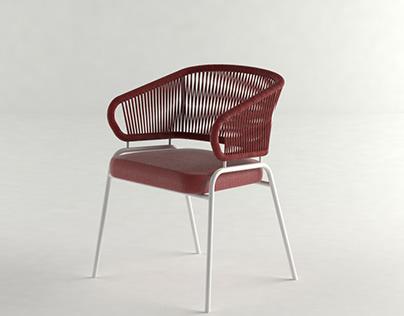 Punta chair