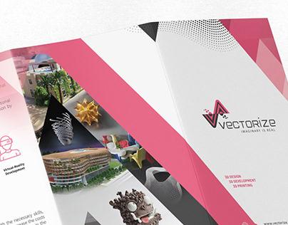 Brochure | Vectorize - Qatar