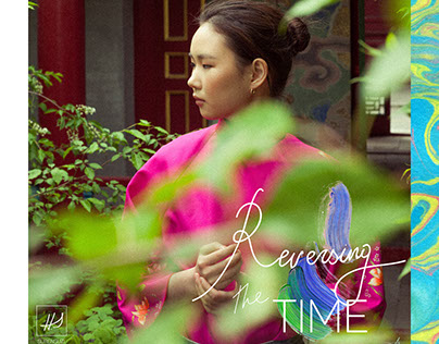 Reversing The Time