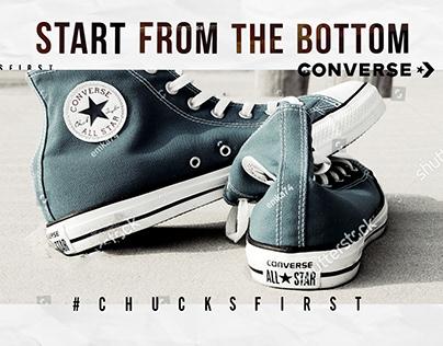 Converse Ads