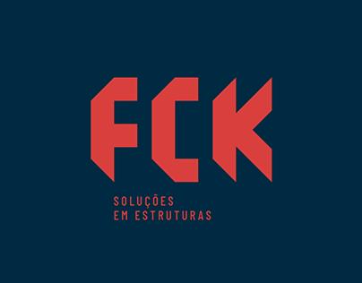 FCK - Soluções em Estruturas