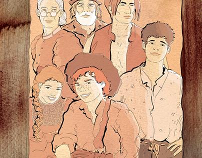 The Adventures of Tom Sawyer - DeAgostini Publishing