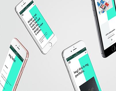sofiacoper // graphic & web design