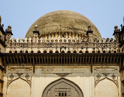 Gol Gumbaz - Karnataka | Indian Architecture.