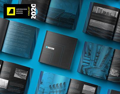 Bukhar Engineering 50th Anniversary Catalog