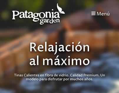 Patagonia Garden