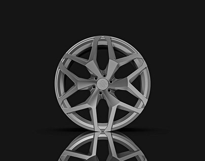 Wheel Design 01