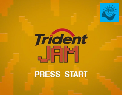 Trident Jam