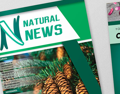 Natural News Magazine