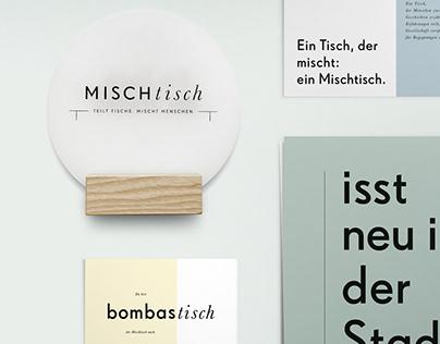 Mischtisch //