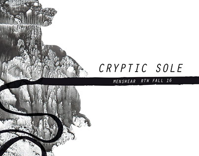 Cryptic Opacity