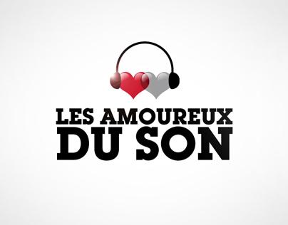 Les amoureux du son