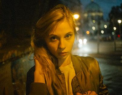 Hannah | Berlin 2020