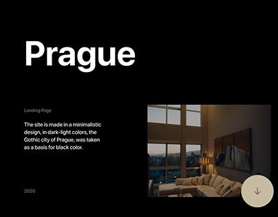 Prague Project